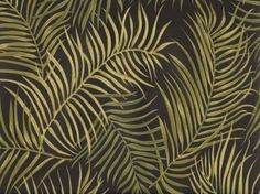 Wallpaper from Colemans Grand Estates collection. Palm Wallpaper, Wallpaper Direct, Home Wallpaper, Wall Borders, Traditional Wallpaper, Gifts For Pet Lovers, Unusual Gifts, Designer Wallpaper, Bathroom Inspiration