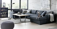 Sofa m sjeselong, hjørnesofa og loungesofa « Living.no