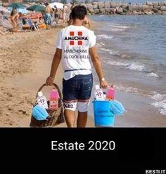 Estate 2020 | BESTI.it - immagini divertenti, foto, barzellette, video Funny Twilight, English Memes, House Of Cards, Getting Bored, Have Fun, Harry Potter, Cute Animals, Film, Happy