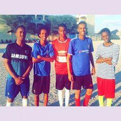 hargeisa boys