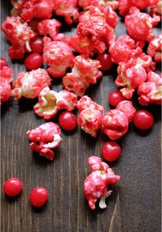 Anger's Red Hot Popcorn, In Side Out Movie Night