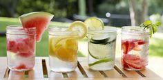 #RECETA Infusiones de frutas frescas – Animal Gourmet