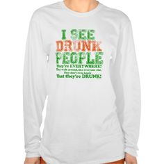 ==> reviews          	I See Drunk People T-shirt           	I See Drunk People T-shirt you will get best price offer lowest prices or diccount couponeHow to          	I See Drunk People T-shirt Here a great deal...Cleck link More >>> http://www.zazzle.com/i_see_drunk_people_t_shirt-235065696161510674?rf=238627982471231924&zbar=1&tc=terrest