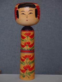 Sato Minosuke 佐藤巳之助 (1905-1977), Master Sato Shusuke, 36 cm