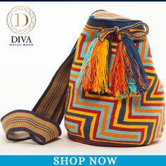 Diva Wayuu trae el colorido que necesitas en tu vida, con sus colecciones de Bolsos Spring, Rainbow, Tropical 2017. https://www.divawayuubags.comFoto: @ferbrachobracho#Spring, #Summer, #Divawayuu, #wayuubags, #Rainbow,  #Tropical, #Woman, #Men, #mochilawayuu, #colorful, #ShopNow, #handbags , #glamour, #elegant, #wayuu, #mochilabag, #wayuustyle, #Canada, #pochette, #cluthbags, #outfit, #charm, #treschic,  #Fashion, #Paris, #Milan, #NewYork, #Londres, #Tokio, #Berlin, #Madrid.