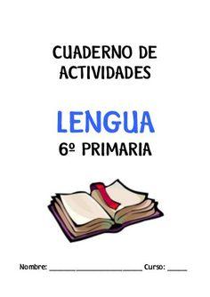 Ejercicios lengua primaria by Pepe Acosta via slideshare Spanish Grammar, Teaching Spanish, Spanish Language, Learn Spanish, School Items, I School, Phonics Words, Important Facts, Reading Comprehension