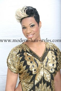 2016 black hair styles, black hair weave styles, and black hairstyles pictures. Browse ideal hairstyles for african american women, such as ghetto hairstyles, quick weave hairstyles, and more.