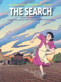 The Search by Eric Heuvel http://www.amazon.com/dp/0374464553/ref=cm_sw_r_pi_dp_ShWuub1JB0AEY