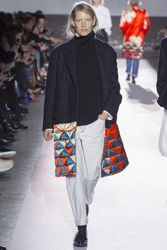 Dries Van Noten Fall 2017 Ready-to-Wear Collection Photos - Vogue Fashion Week, Fashion 2017, Look Fashion, Runway Fashion, Womens Fashion, Fashion Design, Paris Fashion, Fall Winter 2017, Autumn Winter Fashion
