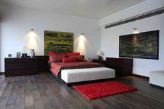 The villa by Neha chugh, Interior Designer in New Delhi,Delhi, India Traditional Bedroom, Master Bedroom, Villa, Living Room, Interior Design, Architecture, Furniture, Home Decor, Master Suite