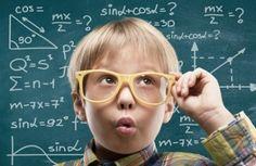 ¡Nuevo post en nuestro blog! :) sobre la inteligencia lógico-matemática, una inteligencia clásica que durante mucho tiempo ha sido considerada básica en las pruebas para medir el coeficiente intelectual. Si quieres saber más sobre esta inteligencia y que tu peque la mejore, aquí te explicamos cómo hacerlo.  #Niños #Psicología #EducaciónInfantil