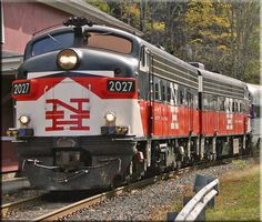 35 best new haven railroad images trains metro north railroad train rh pinterest com