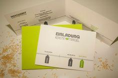 Hochzeitseinladung Zeitstrahl von MazetDesign auf Etsy