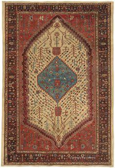 23 Best Bakshaish Images On Pinterest Carpet Persian Carpet And