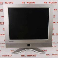 #Monitor #17´´ #VISION de segunda mano E271615 | Tienda online de segunda mano en Barcelona Re-Nuevo #segundamano