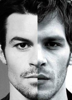 Daniel Gillies [Elijah] & Joseph Morgan [Klaus] The Originals • The Vampire…