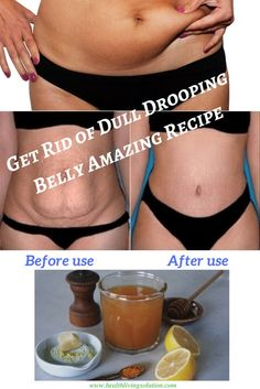 In this post, we're going to present you a dish that will assist you to improve your health at various levels. It's an extremely effective natural beverage that burns fat, so it will absolutely assist you to eliminate tummy fat. Your energy levels will be also improved! Components: — Half a teaspoon of cayenne powder…