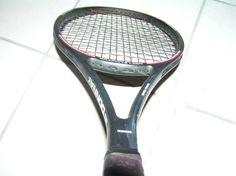 DONNAY Lady Graphite Tennis Racquet BELGIUM Rare Vtg Midsize Racket 4 3/8 NICE…