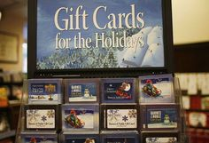 Gift Cards Expected To Be Big Holiday Seller, Amid Consumer Skepticism, earn $ easily, passive income
