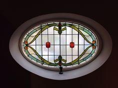 Abermaw (Barmouth) furnishing store. Was Caersalen Chapel 1866 beautifully restored. People & Places. SH 61442