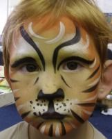 Another collection of facepainting ideas