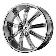 custom wheel rims