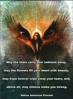 Native American Quotes And Sayings added a new. - Native American Quotes And Sayings Native American Prayers, Native American Spirituality, Native American Wisdom, Native American History, American Indians, Seneca Indians, Indian Spirituality, American Symbols, Aigle Animal