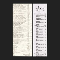 A Netflix data designer just fixed receipts