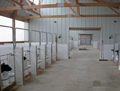 Wick Buildings Dairy, Equipment Storage & Multi-use, Livestock Confinement, Crop & Bulk Materials Storage