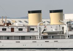 Yachts in Gibraltar | Page 29 - Boat Shows & Yacht Watching ...