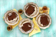 Kijk wat een lekker recept ik heb gevonden op Allerhande! Chocolade-biercake