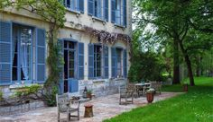 Te koop: Frans droomhuis