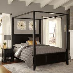 Home Styles Bedford Panel 2 Piece Bedroom Set - http://delanico.com/bedroom-sets/home-styles-bedford-panel-2-piece-bedroom-set-588675868/