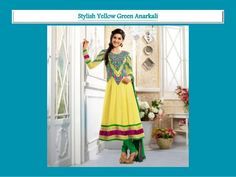 Kirti Senan Designer Yellow Anarkali Suit. log on to @ www.panacheindia.com #new #images #colorful #indian #bollywood #designer #latest #indianwear #india #indian #ethnic #ethnicwear #indianethnicwear #chudidar #anarkali #anarkalisuits #women #fashion #traditional #cultural #indiantradition #indianculture #unique