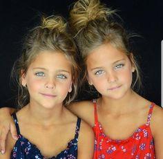 Les jumeaux barnes