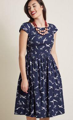 e99f3947df0 Blue Plus Size Cocktail Dresses - The Perfect Blue Dress for Cocktails -