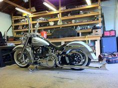 2008 Harley-Davidson® FLSTN Softail® Deluxe   ChopperExchange.com