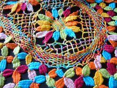 needle lace  FORTALEZA, Brazil