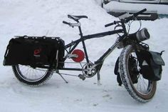 Long Tail Cargo Bikes | The Best Cargo Carrying Bikes Of 2012: A Review