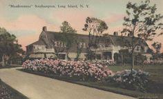 Southampton Vs. Newport | Houses of the Hamptons