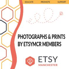 Showcasing some of the work by the fabulous photographers in the Etsy Manchester Team