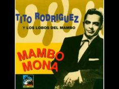 Tito Rodriguez - Up And Down Mambo