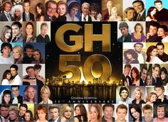 Faces of #GH50