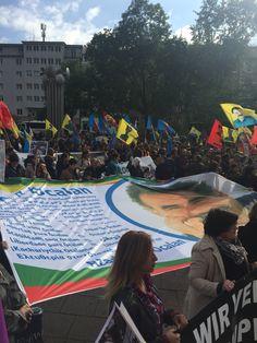 #Freiheit#Öcalan#Frieden#Kurdistan