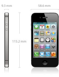 Apple (United Kingdom) - iPhone 4S - Technical Specifications. I'm not normally into all the latest gadgets but this is so beautiful, so elegant and I so want one.