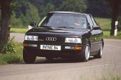 Audi 90 20V quattro