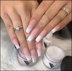Top 140+ coffin nails ideas for this summer 2019 page 58 | myblogika.com