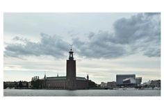 Fotografía: Marcela Villarino  Estocolmo Elba, Willis Tower, Statue Of Liberty, The Good Place, Nice, Building, Travel, Monuments, Museums