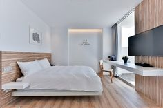 Mapp Hotel in Taichung by JYC Architects and DCD Associates