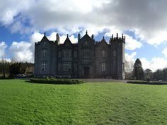Kinnitty Castle Hotel Ireland - Castle Hotels Ireland, Romantic Breaks Ireland